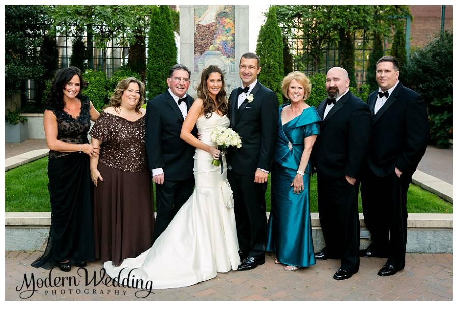 Guastavinos Wedding Megan And Dereks Fun Filled Day