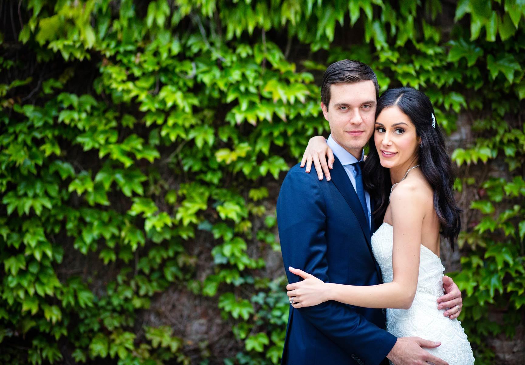 Foundry-Wedding-bride-groom