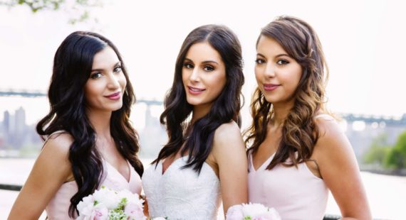 Foundry-Wedding-Bride-and-Bridesmaids