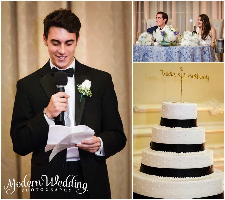 Inn at New Hyde Park Wedding Photos