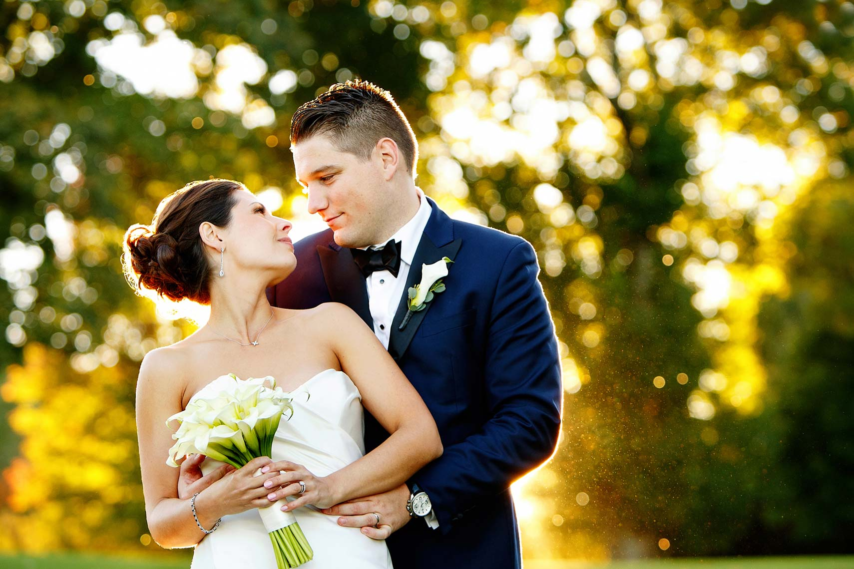 How To Create Better Reception Photos With Your Flash Minute Wedding flash photography techniques
