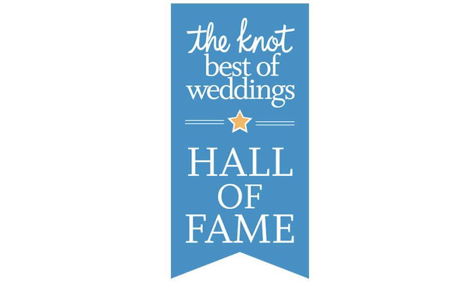 Wedding Magazine and Wedding Blog Honors