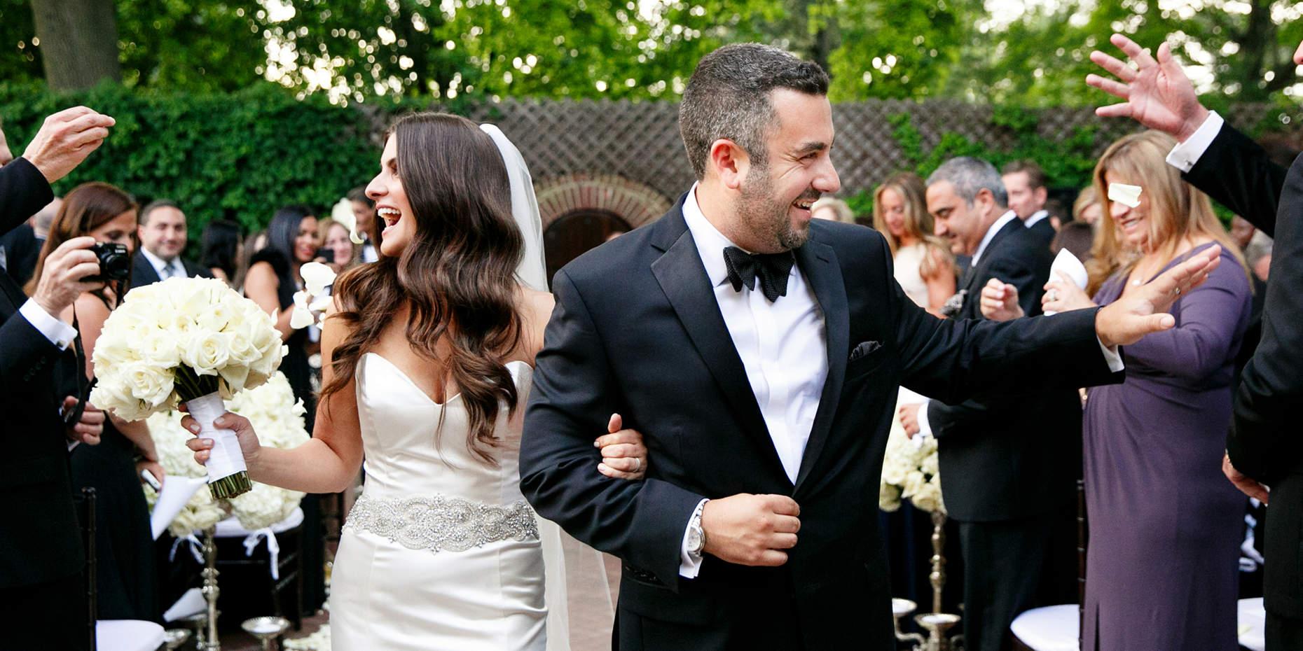 Krista and Jason's Summer Wedding Album