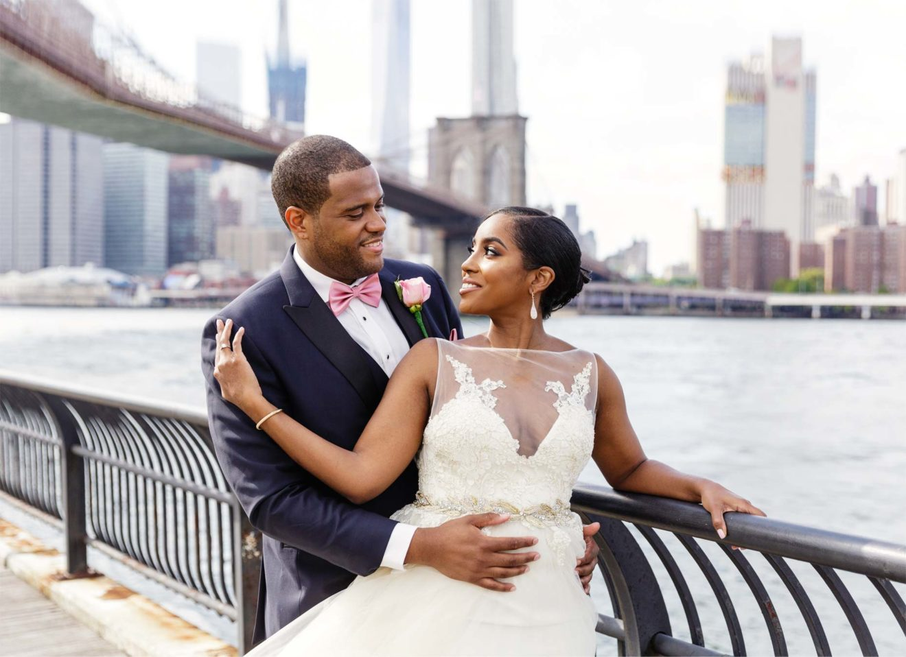 Brooklyn Bridge-Brooklyn Wedding Venues